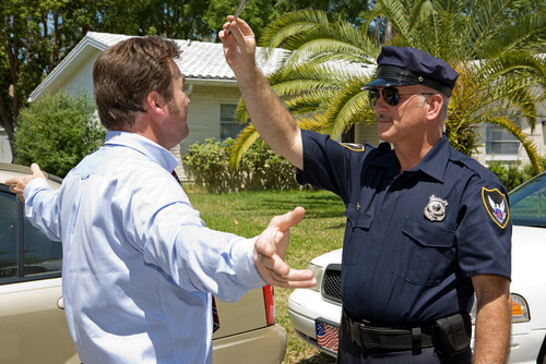 What You should Know about Field Sobriety Tests
